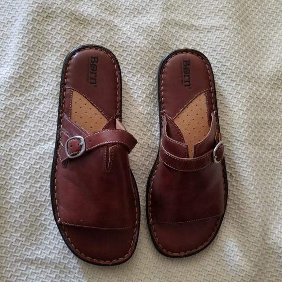 Born Shoes | Slipons | Poshmark
